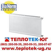 Стальные панельные радиаторы DiaVentil фото