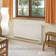 Стальные панельные радиаторы Korado 22 тип 500/800 (Чехия) фото