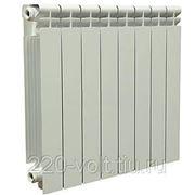 Радиатор алюминиевый Termosmart Орион o500/8 фото