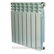 Радиатор Алюминиевый Luna 500/80 фото