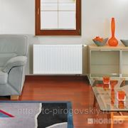 Радиатор KORADO RADIK VK 10-40140 фото