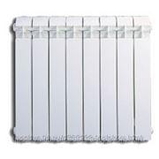 Алюминиевый радиатор GLOBAL VOX 500 (12 секций)