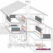 Эксплуатация инженерных систем и обслуживание зданий фото
