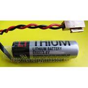 Литиевая батарея Toshiba ER6V/3,6V 3,6V фотография