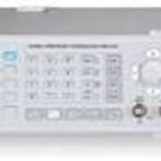 Генераторы сигналов произвольной формы Hameg HMF 2525, Rohde&Schwarz фото