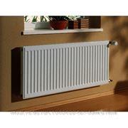 Kermi Радиатор FKO 12 0607 600x700 стальной панельный с боковым подключением фото