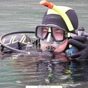 Подрядчики по водолазным работам фото