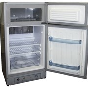 Холодильник на газе XCD-95, работающий без электричества Exmork XCD-95 фото