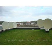 Монтаж слаботочных систем www.uralitex.ru фото