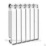 Радиатор KONNER LUX 80/500 6секц. 6006078 фото