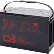 Батареи аккумуляторные GPL-121000-100 Ah фото