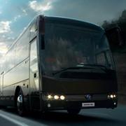 Автобус междугородний модель Temsa RD фото