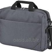 Конференц-сумка Navigator для ноутбука 14 фото