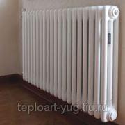 Радиатор 2057/08 фото