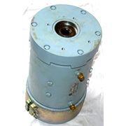 Электродвигатель подьема ПН-3,5 для ЭП-103К б/у фото