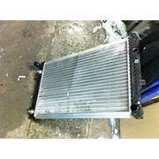 Радиатор системы охлождения б\у фольксваген в5 2,8 BBG акпп 2003год 2000 р фото