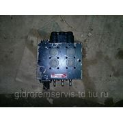 Гидрораспределитель Р-200 (26.68.50.000) фото