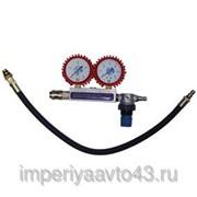 Пневмотестер для проверки цилиндро-поршневой группы дизельных двигателей SMC-111-1 фото