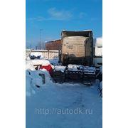 Разборка Mercedes Actros. Разборка грузовых Мерседесов. фото