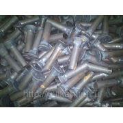 Болт крепления угловых, средних ножей Т25.01,Т35.01,Т500,L125 фото