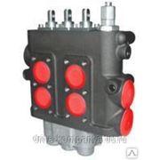 Модернизированные гидрораспределители МР100.3.000А и МР100.3.000А-01 фото