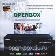 Openbox S6 PRO+ HD фото