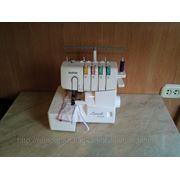 Ремонт и наладка швейных машин и оверлоков в Твери фото