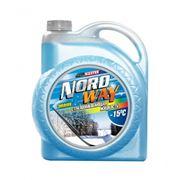Стеклоомывающая жидкость Nordway зимняя