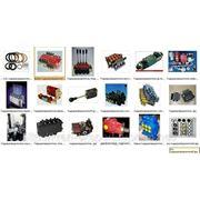 Гидрораспределители для автокранов, кс, экскаваторов, манипуляторов, автогидроподъемников, комбайнов фото