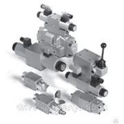 Гидрораспределитель DG4V-3S-6C-M-U-G5-60 (ВЕ6.34.Г12) фото