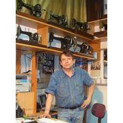 Ремонт швейных машин,оверлоков г.Тюмень т.73-80-47.Лучшее. фото