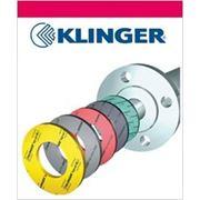 Листовой уплотнительный материал / прокладочный материал (KLINGERsil) фото