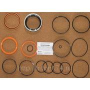 Ремкомплект цилиндра выдвижения средней секции стрелы Галичанин КС55713-125.100 фото