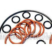 Кольца резиновые уплотнительные круглого сечения 8,5 мм ГОСТ 9833-73