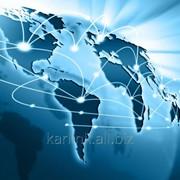 Организация корпоративной сети передачи данных фото