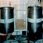 Оборудование для фармпроизводств Перколятор фото