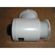 Клапан вакуумный с ручным приводом фото