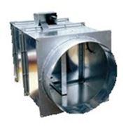 Клапан КОМ-1 с электромагнитным приводом