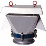 Клапаны дыхательные механические КДМ-200 фото