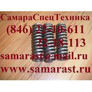 Пружина КОУ КС-3577.84.700