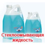 Жидкости стеклоомывающие фото