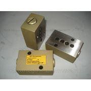 Гидрозамок 20Г3 6/3С.., индивидуальное изготовление