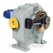 Механизм электрический однооборотный исполнительный МЭО-4000/63-0,25Р-97К У2 фото