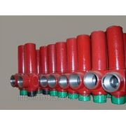 Запасные части УНБ-125х32, АЦ-32, АНЦ-320, УНБ-160Х32, ЦА-320