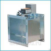 Клапан огнезадерживающий с приводом Belimo КПС-1м(60)-НО-МВ(220)-400*400