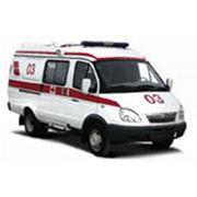 Автомобиль скорой помощи ГАЗ 32214/ГАЗ-322174 (4х4) «Газель» фото