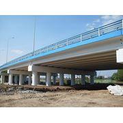 Покраска и ремонт мостов фото