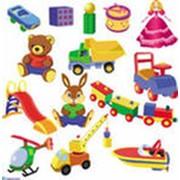 Игрушки детские фото