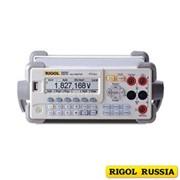 DM3051 вольтметр-мультиметр RIGOL фото
