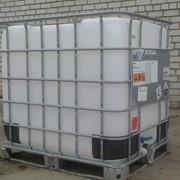 Емкость для воды 1000л б/у фото